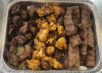 Newmarket mediterranean restaurant Chez Talal