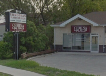 Winnipeg notary public Chhina Law Office