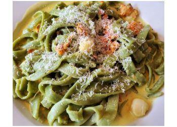 Saskatoon italian restaurant Chianti Cafe