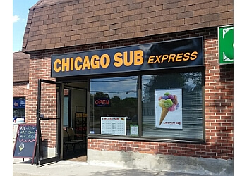 Whitby sandwich shop Chicago Deli Express