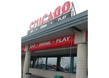 Kitchener sports bar Chicago Pub & Billiards
