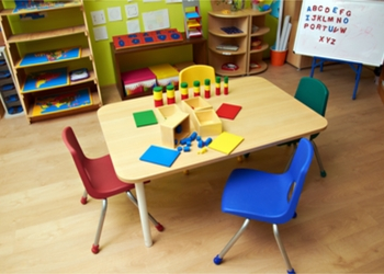 Orillia preschool  Children's Corner Nursery School