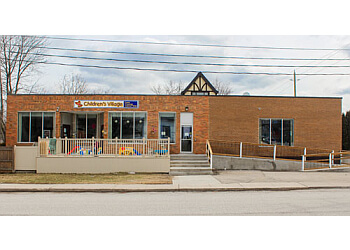 Chatham preschool Children's Village Daycare Centre