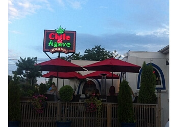 St Catharines mexican restaurant Chile And Agave