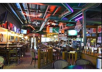 Red Deer sports bar Chillabong's Bar & Grill