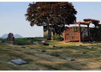 Chilliwack landmark Chilliwack Cemeteries