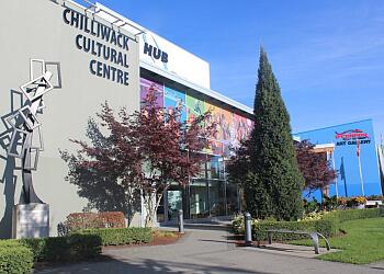 Chilliwack landmark Chilliwack Cultural Centre