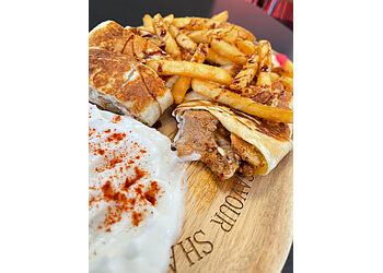 Chilliwack mediterranean restaurant  Chilliwack Kabab