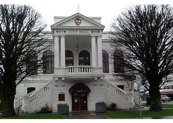 Chilliwack landmark Chilliwack Museum