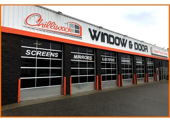 Chilliwack window company Chilliwack Window and Door Inc.