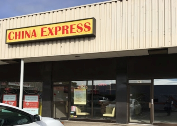 Guelph chinese restaurant China Express