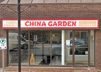 Caledon chinese restaurant China Garden