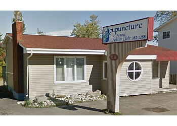 Moncton acupuncture Chinese Acupuncture & Natural Medicine Clinic
