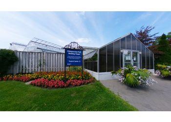 Brampton public park Chinguacousy Park