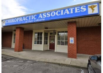 Welland acupuncture Chiropractic Associates of Port Colborne