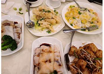 Surrey chinese restaurant Chongqing Restaurant