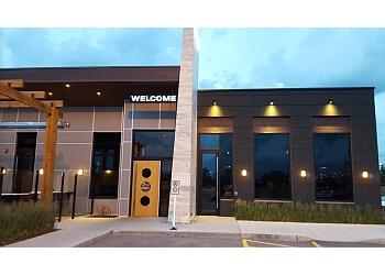 Regina steak house Chop Steakhouse & Bar