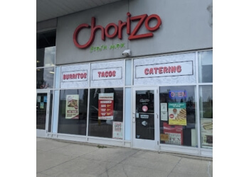 Milton mexican restaurant Chorizo Fresh Mex