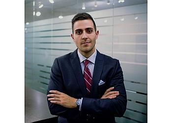 Richmond Hill mortgage broker Chris Bargis - Mortgage Edge
