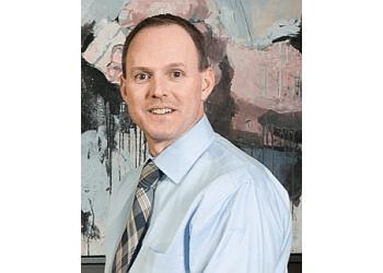 London personal injury lawyer Chris Beckett