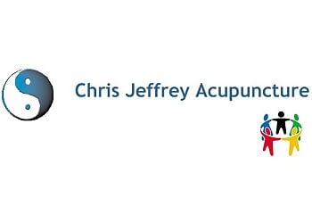 Chris Jeffrey Acupuncture