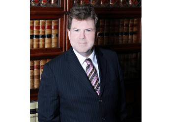 Hamilton divorce lawyer Chris Martin - GENESEE MARTIN ASSOCIATES