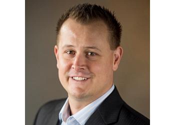 Stratford licensed insolvency trustee Chris Welker