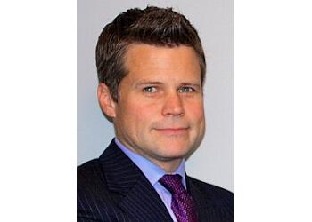 Grande Prairie dui lawyer Christian Banks