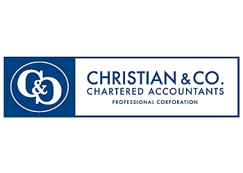 Caledon accounting firm Christian & Co.