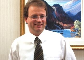 Montreal civil litigation lawyer  Christian Dufourd