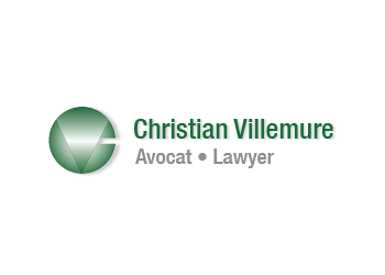 Mirabel business lawyer Christian Villemure
