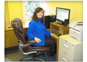 Victoria immigration consultant Christianne O'Carroll
