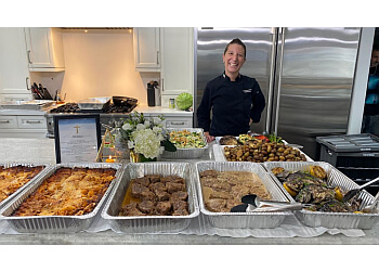 Stouffville caterer Christina Cooks Catering Company