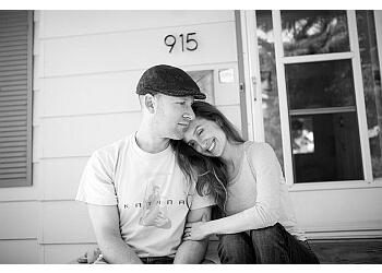 Calgary wedding photographer Christina (plus) Nathan Weddings