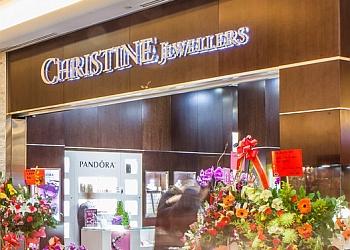 Richmond jewelry Christine Jewellers