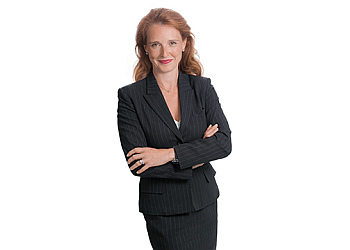 Barrie personal injury lawyer Christine Kahler