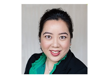 Coquitlam children dentist Dr. Christine N. Kim, DMD, CAGS, FRCD(C)