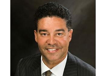 Red Deer employment lawyer Christopher A. Rickards