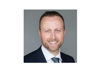 Surrey personal injury lawyer Christopher Bungay