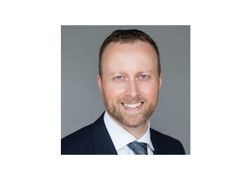 Christopher Bungay Vancouver Personal Injury Lawyers