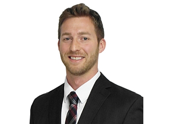 Orillia employment lawyer Christopher Deevy