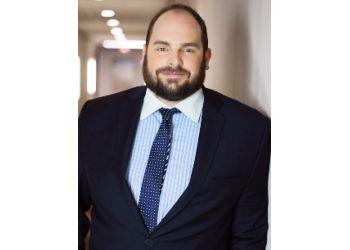 Surrey employment lawyer Christopher Drinovz - KANE SHANNON WEILER LLP