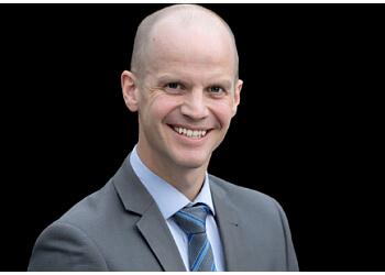 Red Deer estate planning lawyer Christopher Stephan - JD Law