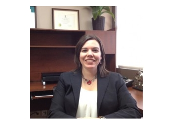 Terrebonne real estate lawyer Christyne Sasseville