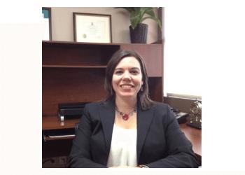 Terrebonne business lawyer Christyne Sasseville