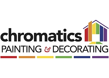 New Westminster painter Chromatics Painting & Decorating