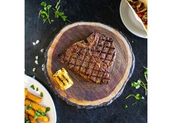 Whitby steak house Chuck's Roadhouse Bar & Grill