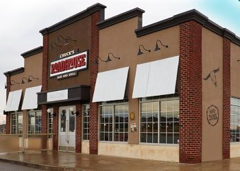 Huntsville steak house Chuck's Roadhouse Bar and Grill