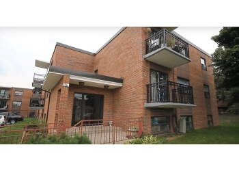 Halton Hills apartments for rent Churchill Court Apartments