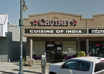 Kelowna indian restaurant Chutney Cuisine of India